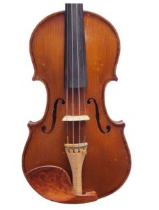 VIOLINO DE WORKSHOP FRANCÊS, SÉC. 19, ANO 1880