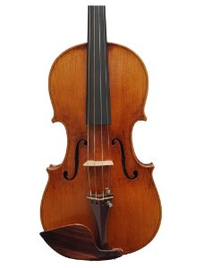 ANDREAS AMATI, VIOLINO DE WORKSHOP ALEMÃO ANO 1899, SÉC. 19