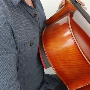 CELLO PAD VIRTUOSO CONTOUR