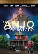 DVD O Anjo Mora Ao Lado