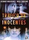 DVD Tráfico De Inocentes - Quando O Indefeso Clama Em Silêncio