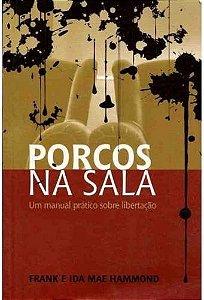 Livro PORCOS NA SALA