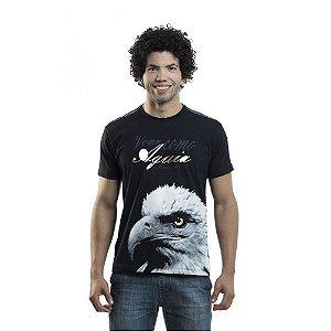 Camiseta Voar como Águia