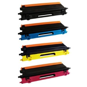 TONER BROTHER HL 4040 | MFC 9440 | MFC 9840 | DCP 9045 | TN 110 | TN 115 COMPATÍVEL