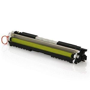 Toner HP Compatível CF352A 130A Yellow | M-176N M-177FW | Premium 1k