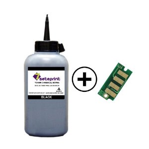 Refil de Toner + Chip Xerox Phaser 3010 | 3040 | Workcentre 3045 | 3045b | 3045ni | 60g