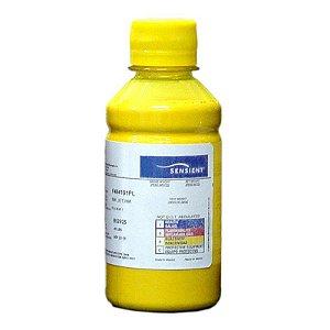 Tinta Canon Pigmentada Amarelo PGI-1100 | PGI-2100 - MB 2010, MB 5310, IB 4010 - Sensient