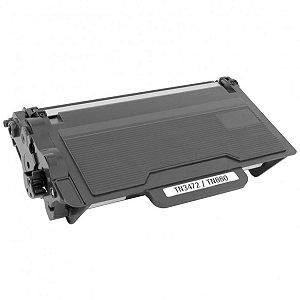 Toner Compatível Brother TN3472 TN-3472 TN880 - L5702DW | L5502DN | L5102DW | MFC-L6902dw | DCP-5652 - Premium 12K