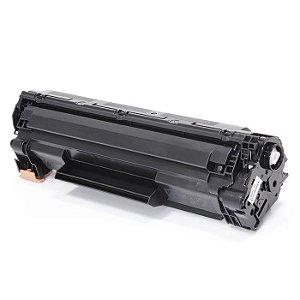 Cartucho de Toner Compatível HP CB435A | 35A | CB436A | 36A P1005 P1006 M1120 CB436A