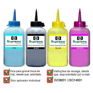Refil Toner Hp Pro M176n | M177fw | M175 | Cp1025 | M275