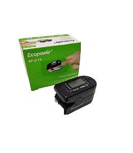 Oximetro Ecopower Mede Saturação EP-2714