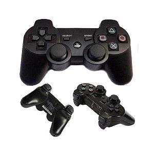 Controle Ps3 Dualshock 3 importado