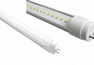 Lampada Tubular T8 12w 60cm Branco