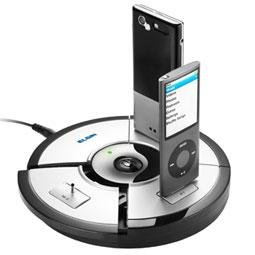 Carregador Multi Charger Para Ipod/iphone, Mini Usb E Nokia 2 (eugin)