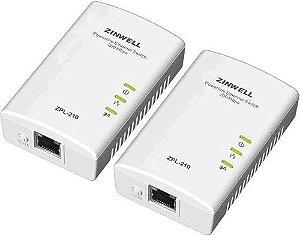 Transmissor De Internet Via Rede Eletrica