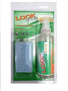 Clean Limpa Telas Com Paninho 150ml