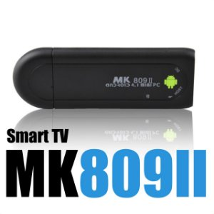 Mini Pc Androide 4.2 Para Tv Com Hdmi