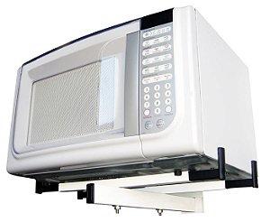 Suporte De Parede Para Micro-ondas E Fornos Elétricos