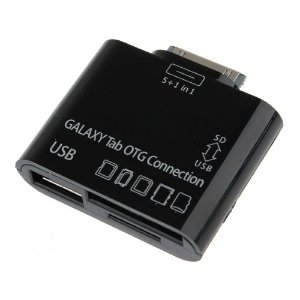 Adaptador Galaxy Tab Otg Conection