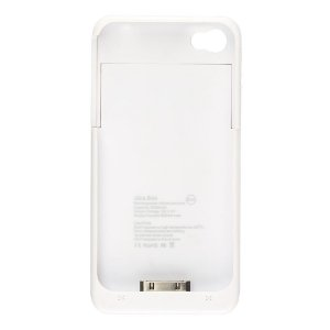 Carregador De Bateria Externo Case Iphone 4 Power Bank