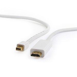 Cabo Mini DisplayPort Para Hdmi 1.80M