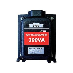Auto Transformador Conversor 300VA 210 Watts