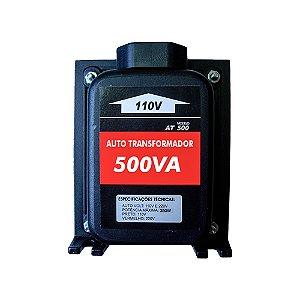 Auto Transformador Conversor 500VA 350 Watts