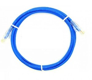 Cabo Patch Cord Cat6 Soho PLus Furukawa por metro montado