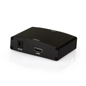 Conversor VGA para HDMI ativo