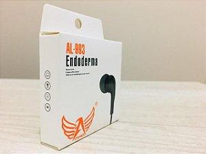 Fone De Ouvido Intra-auricular Estéreo al-993 Altomex Cabo P3 1,20m