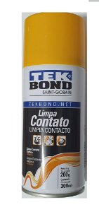 Limpa Contato spray Tek Bond - 300Ml