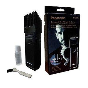 Barbeador Panasonic ER-389 Bivolt