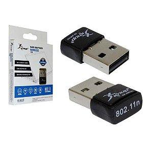 Adaptador Wifi Knup 150mbps Kp-aw153