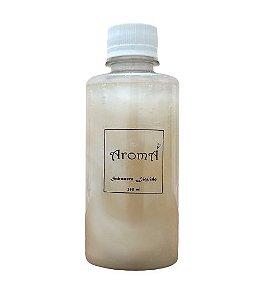 Refil Sabonete Líquido Perolado Vetiver 250ml