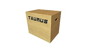 BOX JUMP MADEIRA 45X40X35