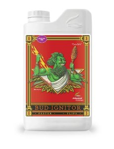 Bud Ignitor Advanced Nutrients - Flor Ativador - opção de 250ml e 500ml
