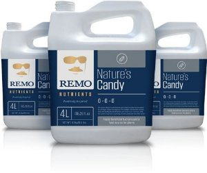 Nature Candy - REMO NUTRIENTS BRASIL