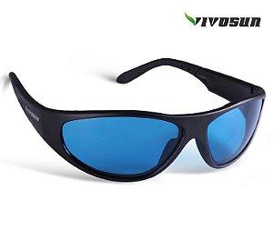Óculos de Proteção Growroom para HPS/ MH VIVOSUN com Case