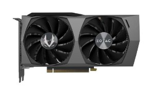 Placa de Vídeo GPU GEFORCE RTX 3060 Twin Edge OC 12GB GDDR6 - 192 Bits ZOTAC - ZT-A30600H-10M