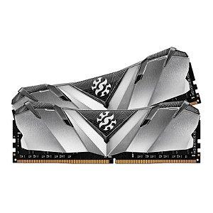 Memória 16GB DDR4 CL16 3200 MHZ ADATA AX4U320088G16A-DB30 XPG GAMMIX D30 (2X8GB)
