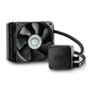 WaterCooler Cooler Master Seidon 120V 120mm RL-S12V-24PK-R1