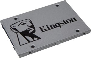 SSD 120gb Sata 6gbs Kingston UV400