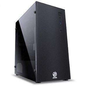 Computador Profissional Intel Core i7 Coffee Lake 9700, 32GB DDR4, SSD M.2 NVME 1 Tera, GPU NVIDIA QUADRO P620 2GB