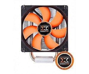Cooler P/ Processador Xigmatek Loki II para  Intel/AMD CAC-S9HH3-U07