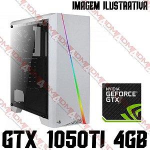 PC Gamer Intel Core i5 11400F, 8GB DDR4, SSD 480GB, GPU GEFORCE GTX 1050TI OC 4GB