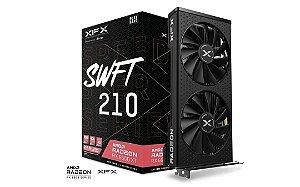 Placa de Vídeo AMD RADEON RX 6600XT 8GB GDDR6 128 BITS XFX - RX66XT8DFDQ