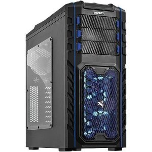 (Super TOP) Computador Gamer Intel Core I7 Skylake, 32gb DDR4, SSD 240gb, HD 1TB, Geforce GTX 1070 OC 8gb