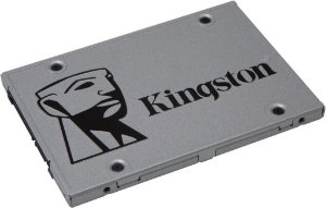 SSD 480gb Sata 6gbs Kingston UV400