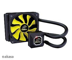 Water Cooler AKASA Venom A10 12CM Ak-lc4001hs01