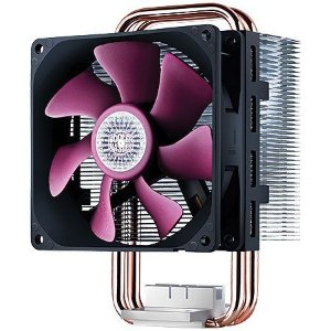 Cooler para Processador Universal Cooler Master Blizzard T2 RR-T2-22FP-R1